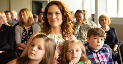 Sarah Drew May Be Done With Grey's Anatomy, But The Best Is Just Beginning