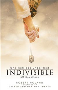 Indivisible: One Marriage Under God