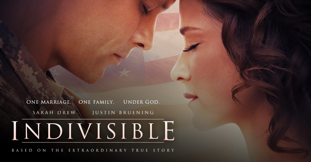 Image result for indivisible photo movie